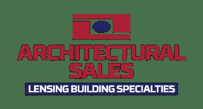 Architectural Sales Logo